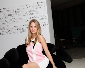 Larissa Milashenko