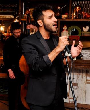 Zaher Saleh