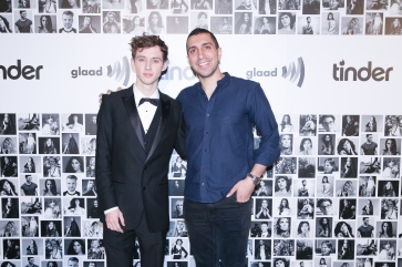 Troye Sivan, Sean Rad