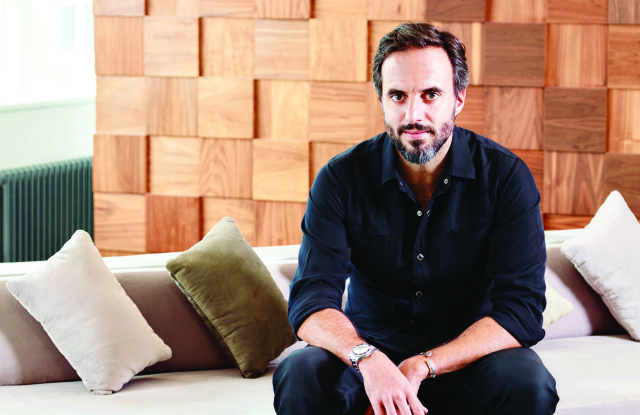 Farfetch Nabs WWD Honor for Best-Performing Company With Small Market Cap.