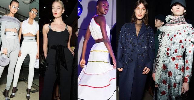 Swarovski NY Fashion Week
