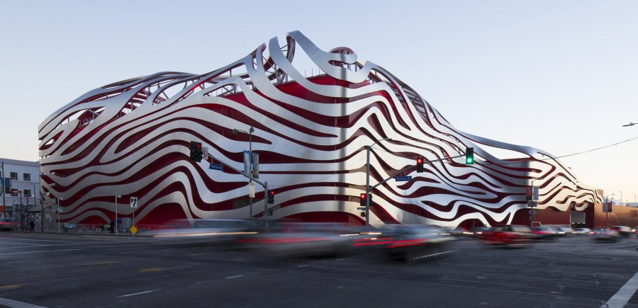 LAFW-Petersen-Automotive-Museum-1
